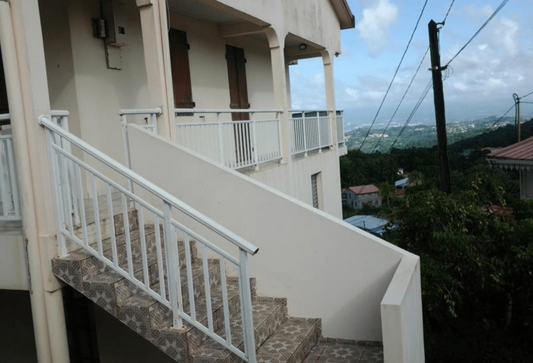 Villa 200m² sur 2 niveaux